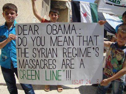 """#Syria, La vérité sort de la bouche des enfants""""   YALLA SOURIYA   Parents Enfants   Scoop.it"""
