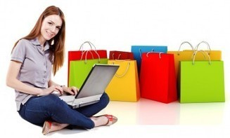 Top 5 Retail Marketing Trends for 2014 | Mobile Commerce | Scoop.it