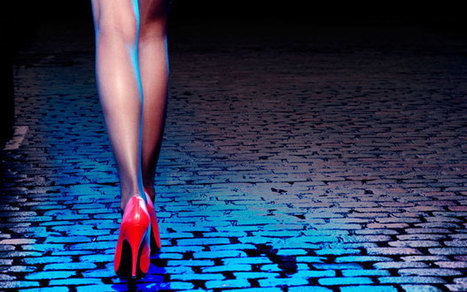 Banning Edinburgh's 'saunas' will not make sex workers safer - Telegraph   Sex Work   Scoop.it