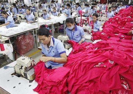 Kaikki muotiketjut eivät aina tiedä, millaisissa oloissa vaatteita tehdään | Eettiset teemat | Scoop.it