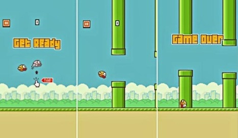 Download Flappy Bird for PC Windows 7,8.1 and XP | Latest Android and Iphone PC Downloads | Scoop.it