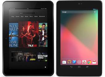 Kindle Fire HD 7 pouces vs Google Nexus 7, quelle tablette acheter ?   Kindle Fire France - Communauté Kindle Fire   Kindle Fire France.Fr -  La communauté Kindle Fire   Scoop.it