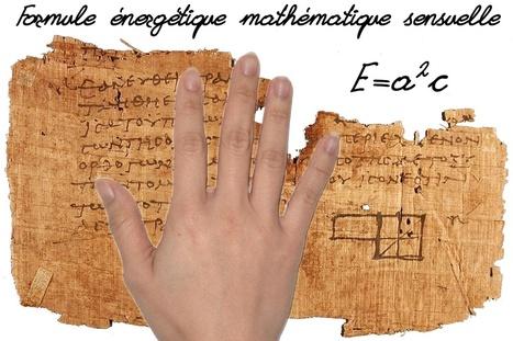 Le goût caché des mots mathématiques | Mathoscoopie | Scoop.it