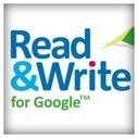 Read&Write for Google Supports All Learners   Resource   Scoop.it