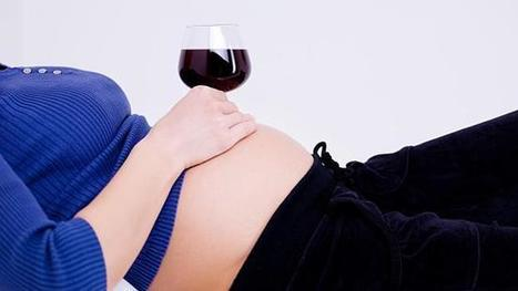 New research finds eight out of ten pregnant women drink (Aus) | Alcohol & other drug issues in the media | Scoop.it
