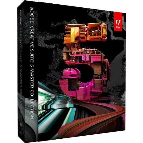 win Adobe Creative Suite 5.5 | Everything about Flash | Scoop.it