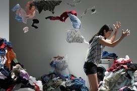Cinco pasos para organizar y limpiar tu vida de forma consciente | Reconecta | Societat actual | Scoop.it