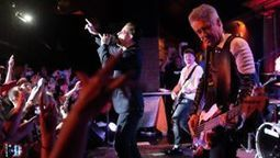 Watch Bruce Springsteen's Surprise Performance With U2 - Rolling Stone | Bruce Springsteen | Scoop.it