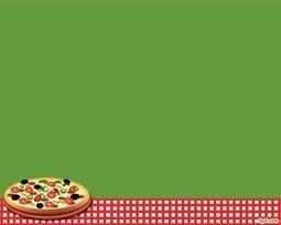 Pizza Plantilla PowerPoint   Plantillas PowerPoint Gratis   Plantilas PowerPoint   Scoop.it