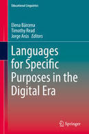 Journal: Languages for Specific Purposes in the Digital Era - Springer | Applied linguistics and knowledge engineering | Scoop.it