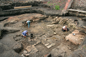 Spectacular North Tyneside Roman bath house to benefit from Chancellor's economic plan for north-east | LVDVS CHIRONIS 3.0 | Scoop.it