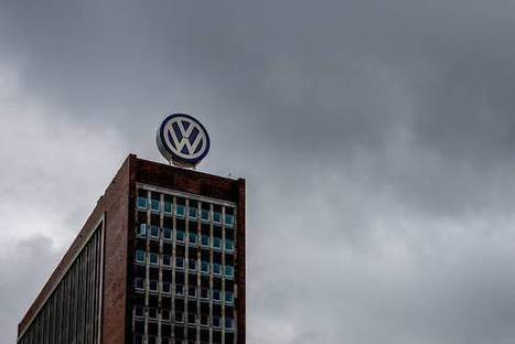 VW Engineer Pleads Guilty in Emissions-Cheating Scandal | Quality and Business Process Improvement | Scoop.it