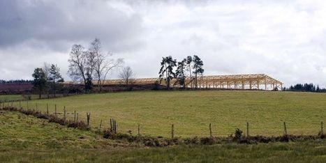 La justice suspend l'autorisation d'exploiter une «ferme des mille veaux» dans la Creuse | Droit | Scoop.it