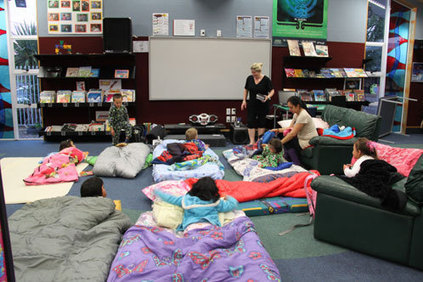 Education Aotearoa - All stories - When libraries gowild | Building a Learning Commons | Scoop.it