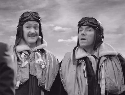 Video / Armstrong and Miller return in Spitfire Ale ads | Fresh Marketing News | Scoop.it