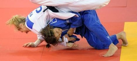 La Fédération de judo lance un concurrent dans les jambes du MMA - L'Express | #JUDO - #JUJITSU - #TAÏSO | Scoop.it