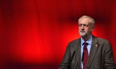 Corbyn calls for review of British role in Iraq airstrikes against Isis | Saif al Islam | Scoop.it