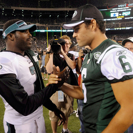 Report: Jets will look to trade Mark Sanchez, could ... - Yahoo! Sports | Sports Facility Management 4095530 | Scoop.it