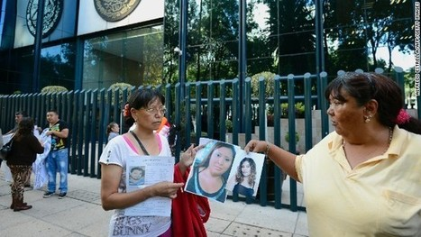 11 people disappear from Mexico City bar; relatives seek answers | Littlebytesnews Current Events | Scoop.it
