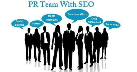 How a Best Public Relation Team Can Be Helpful in improving SEO Result   Online Reputation Management   Scoop.it