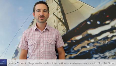 Le recyclage est une priorité pour le professionnel de l'impression numérique grand format ! | RSE - L'empreinte écologique et la démarche « Qualité » | Scoop.it