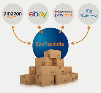 SuntecIndia: ECommerce Solutions For EBay Store | E-commerce Solutions | Scoop.it