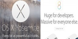 Apple Launched iOS 8 for Mobile and OS X Yosemite for Mac - ReadersSpace | News | Scoop.it
