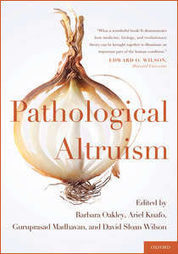 Pathological Altruism | empathy | Scoop.it