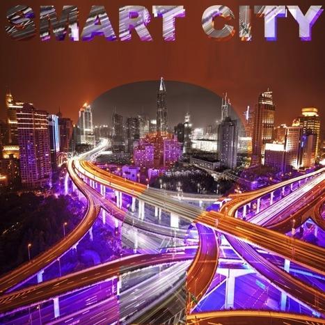 Ciudades inteligentes o ciudadanía digital | InternetofThings | Scoop.it