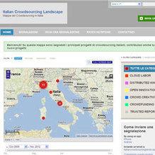 Entrando nello specifico: l'Italia | Crowdsourcing e il brand è servito. | Scoop.it