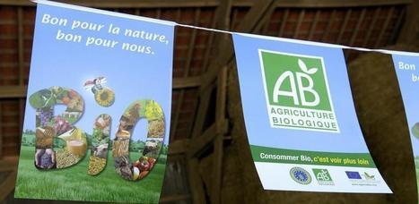 Agriculture biologique : Accompagnement du bio consolidé | Agriculture bio | Scoop.it