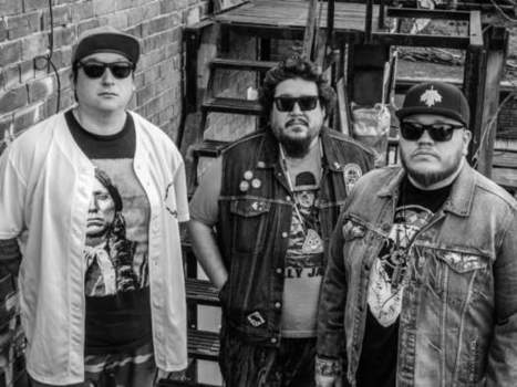 'This is us connecting to the heart of what we do': A Tribe Called Red premiere The Manawan Session | Archivance - Miscellanées | Scoop.it
