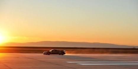426 km/h pour la Hennessey Venom GT ! | Vroum Vrouumm | Scoop.it
