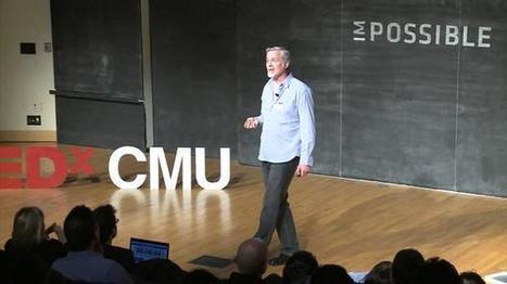 Mickey McManus: Autodesk researcher. Futurist. Technology humanizer. - TechRepublic | Global Brain | Scoop.it