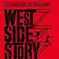 West Side Story au théâtre du Chatelet - Lutetia : une aventurière à Paris | Paris Secret et Insolite | Scoop.it