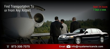 Airport Taxi and Limousine Service in Parsippany, Fairfield | Yellow Cab Airport San Jose | Scoop.it