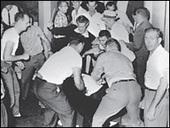 Get On the Bus: The Freedom Riders of 1961 | Human rights: materiales en inglés para trabajar en bilingüe | Scoop.it