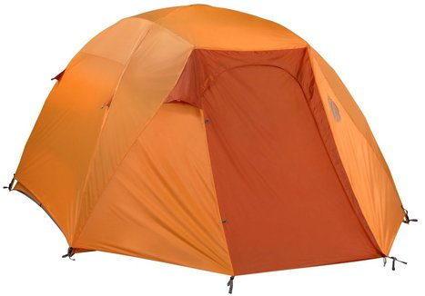 Marmot Limestone 4 Persons Tent Review | Best Backpacking Tents Guide | Best Backpacking Tents | Scoop.it