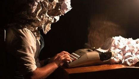 Infantilisés, méprisés, payés une misère... les auteurs jeunesse se meurent. Aidez-nous | Bibliothèques et jeunesse | Scoop.it