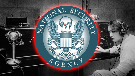 What the NSA Spying Scandal Means for You | Computer Literacy | Scoop.it