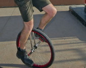 Wobble, Wobble! 2013 Unicycle Nationals Coming to Cranberry Area | Unicycles | Scoop.it