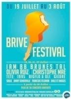 10ème édition de Brive Festival : l'événement de l'été en Limousin   Actualités du Limousin pour le réseau des Offices de Tourisme   Scoop.it