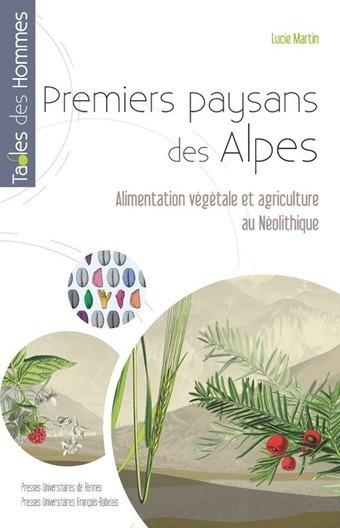 Alimentation végétale et agriculture au Néolithique | Mégalithismes | Scoop.it