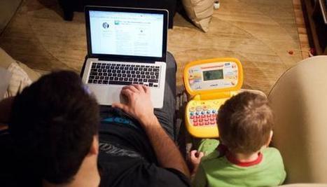 Le télétravail peut-il réconcilier vie pro et vie perso? | Smart Work & Smart Places | Scoop.it
