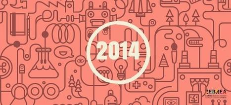 Évènements, lieux, et initiatives solidaires: le podium ZEBREA 2014 | ZEBREA | Entrepreneuriat Social, Management & Créativité pour Entreprises sociales | Scoop.it