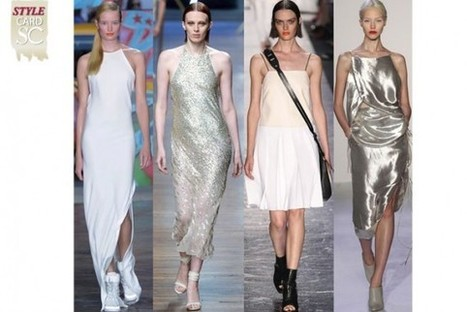 Trends: High Shine | StyleCard Fashion Portal | StyleCard Fashion | Scoop.it