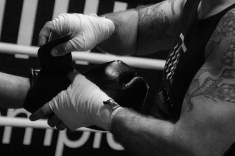 Le Temple Noble Art, lieu deculte dédié à la smart boxe | Boxing glory | Scoop.it