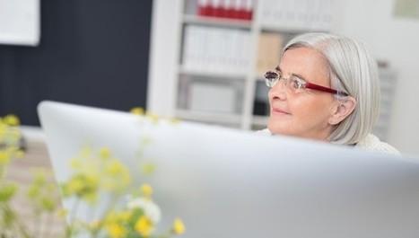 Bonheur au travail : les salariés seniors français les moins heureux d'Europe   CFE-CGC : Prévention des Risques psychosociaux et Qualité de vie au travail   Scoop.it