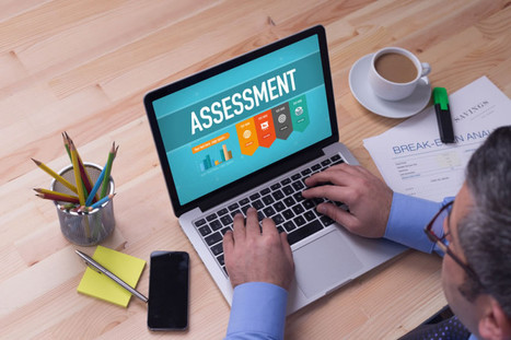A new type of student assessment emerges - eCampus News | Rubrics, Assessment and eProctoring in Higher Education | Scoop.it