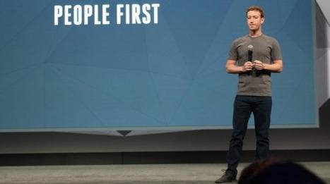 Di cosa parlano gli utenti su Facebook? | Social Network & Web | Scoop.it